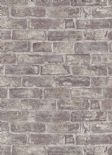 Imitations Wallpaper 6318-11 By Erismann Wallcoverings
